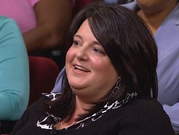 Leslie, show producer