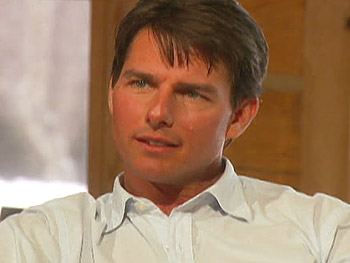 The Tom Cruise Interviews