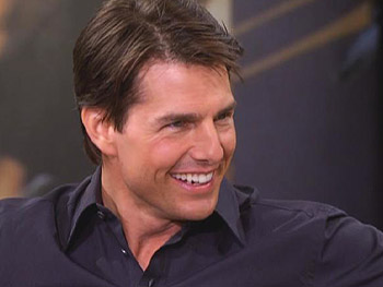 Tom Cruise talks about 'Risky Business.'