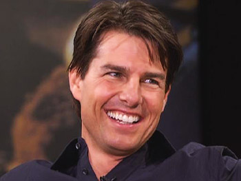 Tom Cruise on 'Jerry Maguire'