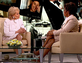 Barbara Walters shares her regrets