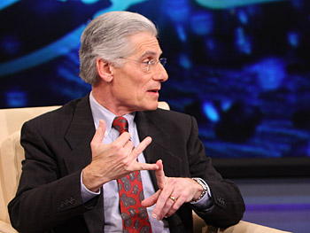 Dr. Brian Weiss explains hypnosis.