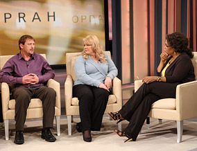 Lamont, Elissa and Oprah