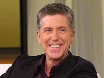 Tom Bergeron, host of 'America's Funniest Home Videos'