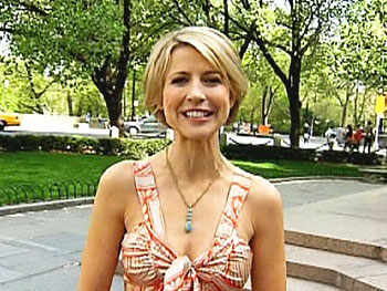 samantha brown swim