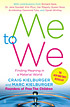 'Me to We' by Craig Kielburger and Marc Kielburger