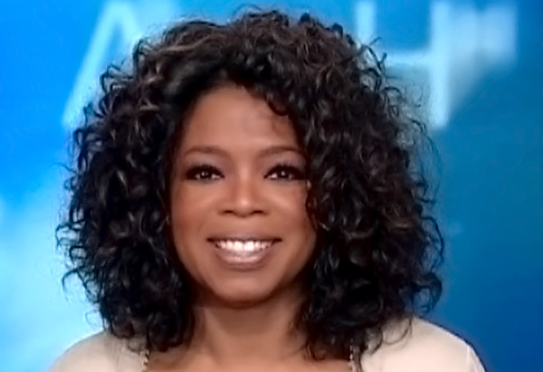 Oprah39;s Hair Through the Years