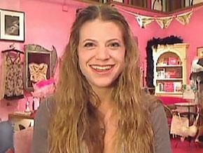 Kari Kriser, owner of G Boutique