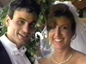 Barbra and Michael Mastromarino