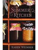 The Summer Kitchen by Karen Weinreb