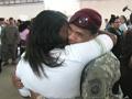 Fort Bragg reunion
