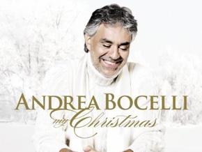 Andrea Bocelli's album