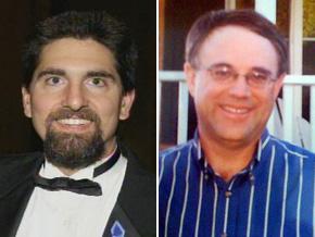 Jim Furfaro and Keith O'Dell