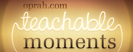 Teachable Moments logo