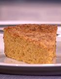Bob Greene's Cheesy Corn Bread