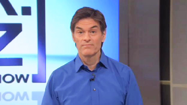 The Dr. Oz Show - Muppet Wiki