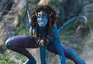Oprah's avatar