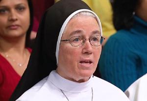 Sister Mary Samuel