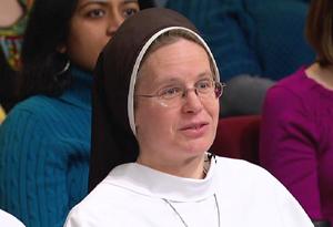 Sister John Dominic