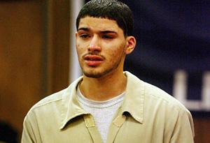 Juan was sentenced to 27 years.