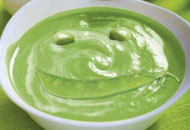 Kirstie Alley's Green Soup