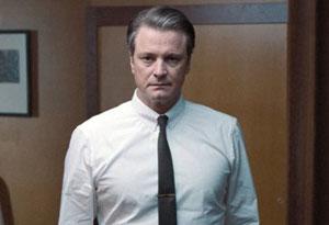 Colin Firth in A Single Man