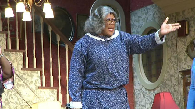 why you shouldn u0026 39 t arrive late to a tyler perry play