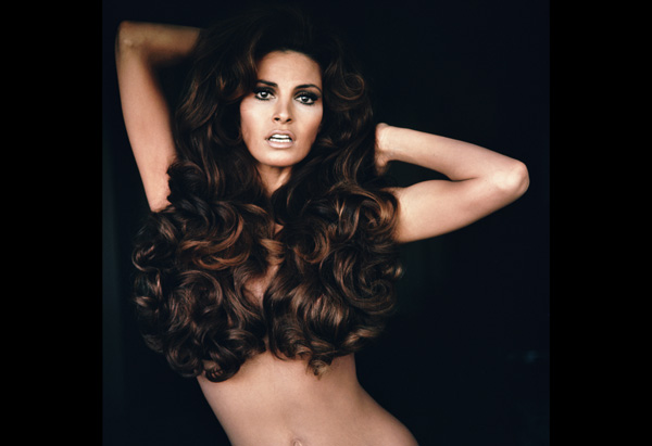 Raquel Welch in 1970