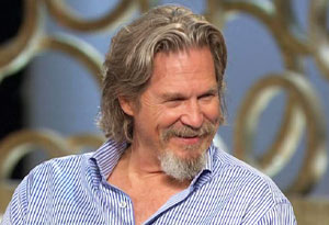 Jeff Bridges and Oprah