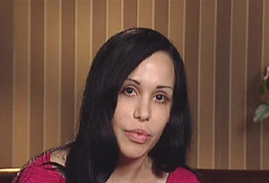 Nadya Suleman on why she would never give up her children