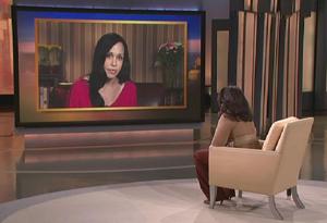 Nadya Suleman on the media