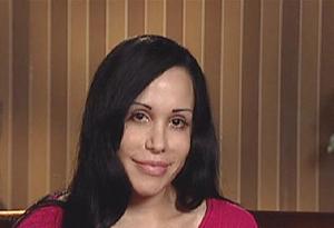 Nadya Suleman on dating