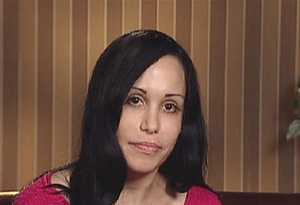 Nadya Suleman on what she's learned about herself