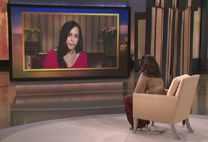 Nadya Suleman on being addicted to having children