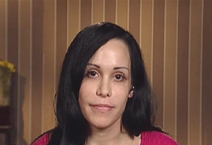 Nadya Suleman on her choices