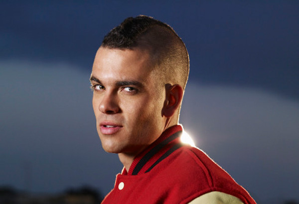 Mark Salling as Noah Puck Puckerman