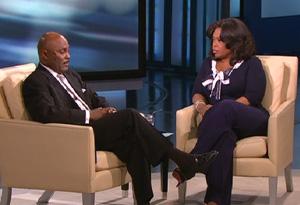 Gerald and Oprah