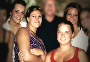 Jeanne, Amy, Desiree and Nikki