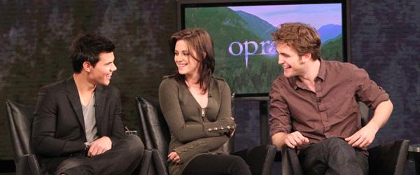 Cast of The Twilight Saga: Eclipse