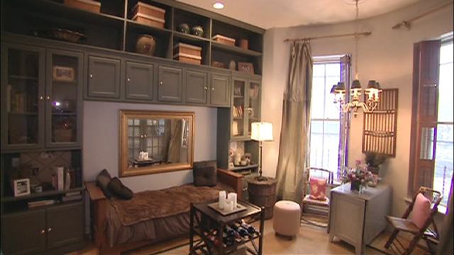 Nate Berkus\' Former Client Thanks Nate for His Work - Video