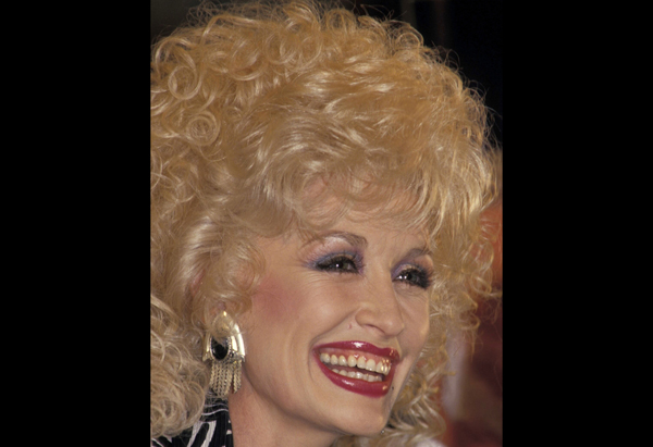 Dolly Parton country music singer songwriter