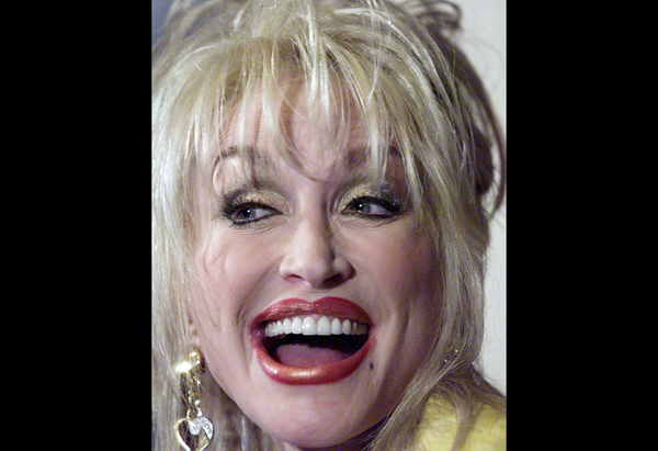 Dolly Parton S Life In