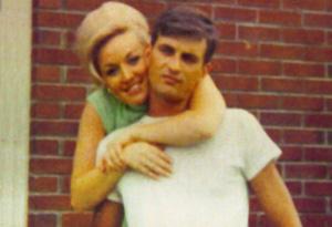 Dolly Parton and Carl