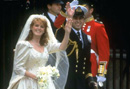 Sarah Ferguson's Life in Photos