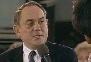 Williamson's mayor