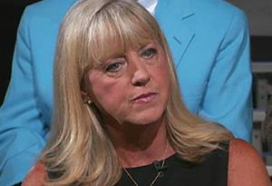 Nina Blackburn apologizes to Mike Sisco's family.