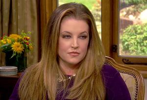 Lisa Marie Presley  sc 1 st  Oprah.com & Lisa Marie Presley Opens Up About Michael Jackson