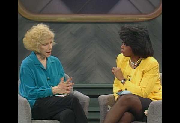 The Oprah Show S Most Shocking Moments