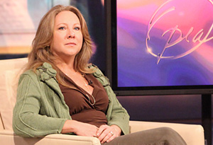 Truddi Chase's daughter, Kari
