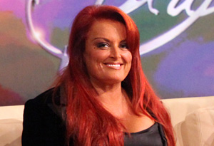 Wynonna Judd talks about her weight loss and dating.